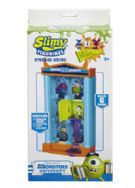 Monsters University Slimy Figurines Storage Unit Frat House